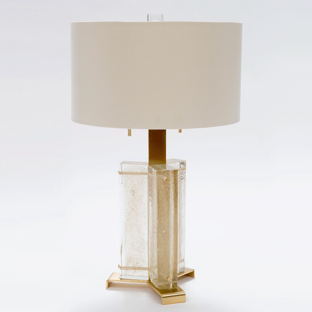 Muse L& Gold Dust. Donghia 2015 lighting collection & Muse Lamp Gold Dust - yukonishikawa